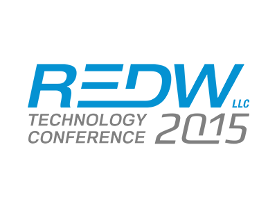 REDW Technology Conference 2015